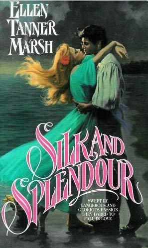9780552130776: Silk and Splendour