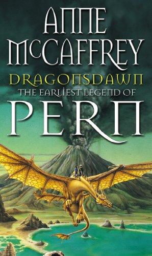 Dragonsdawn (The Dragon Books) (0552130982) by McCaffrey, Anne