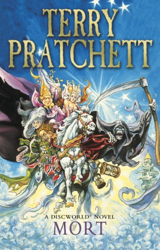9780552131063: Mort: (Discworld Novel 4)