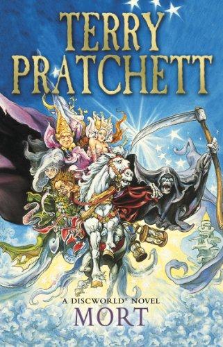 9780552131063: Mort: (Discworld Novel 4)