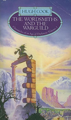 9780552131308: Wordsmiths and the Warguild, The - Chronicles of an Age of Darkness : Volume 2