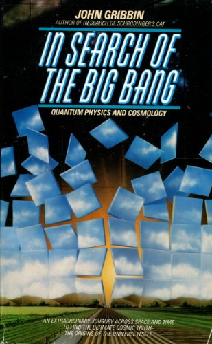 9780552131469: In Search of the Big Bang