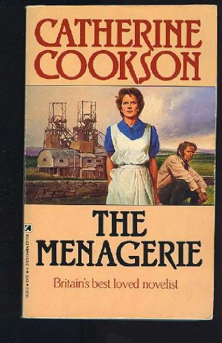 9780552131636: The Menagerie