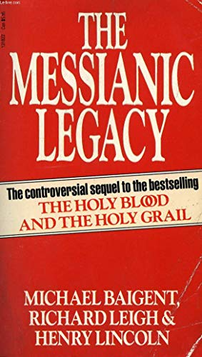 9780552131827: The Messianic Legacy