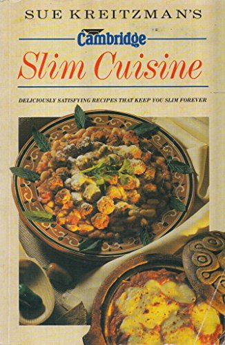 Sue Kreitzman's Cambridge Slim Cuisine