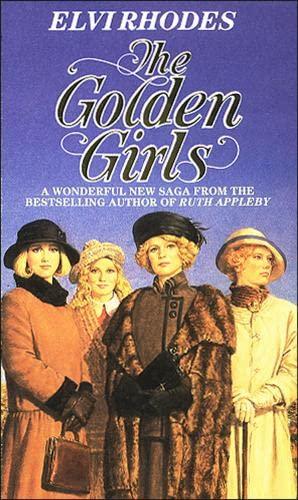 9780552131858: The Golden Girls