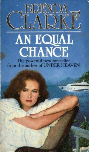 Equal Chance: Brenda Clarke
