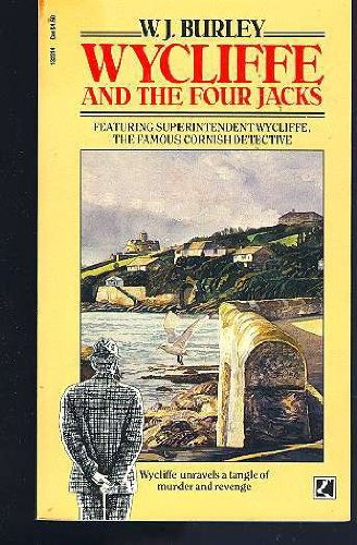 9780552132312: Wycliffe and the Four Jacks