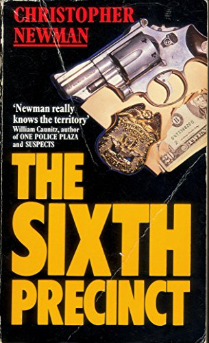 9780552132510: The Sixth Precinct