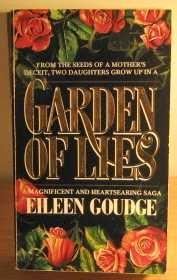 9780552132558: Garden of Lies