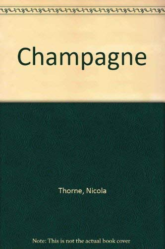 9780552132657: Champagne