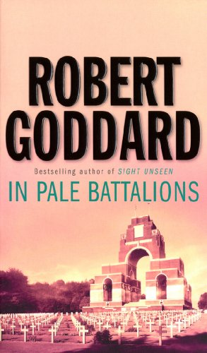 9780552132817: In Pale Battalions