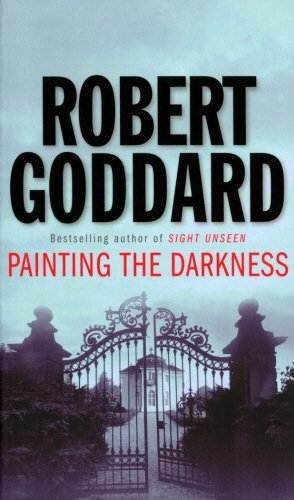 9780552132824: Painting The Darkness