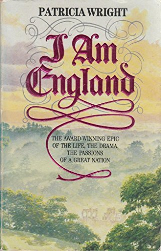 I am England: Patricia Wright