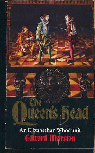 9780552132923: The Queen's Head - An Elizabethan Whodunit