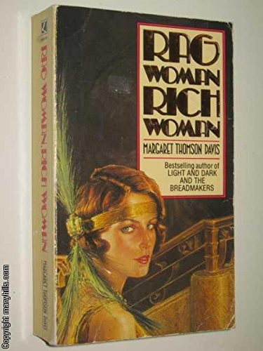 9780552133210: Rag Woman, Rich Woman