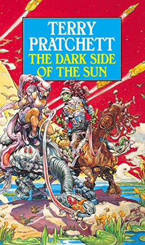 9780552133265: The Dark Side Of The Sun