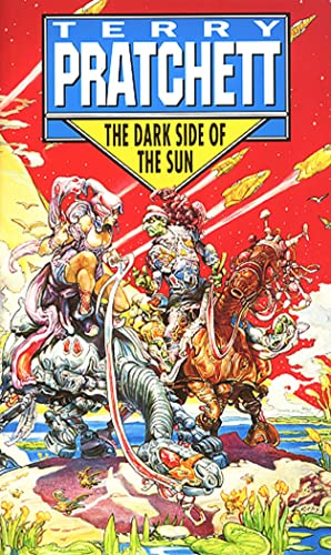 9780552133265: The Dark Side of the Sun
