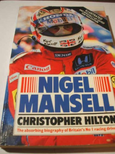 9780552133432: Nigel Mansell: The Makings of a Champion