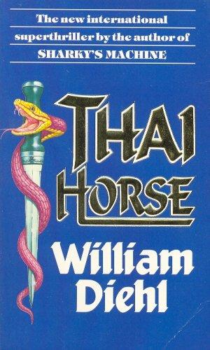 9780552133555: Thai Horse