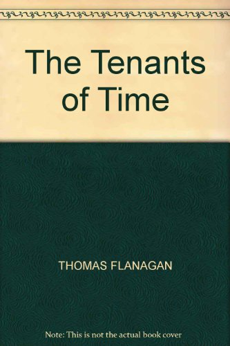 9780552133593: The Tenants of Time