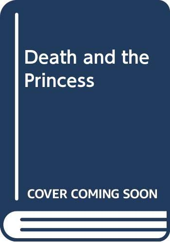 9780552133654: Death and the Princess