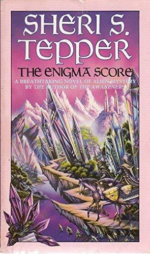 9780552133739: Enigma Score