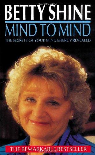 9780552133784: Mind to Magic: The Secrets of Your Mind Energy Revealed