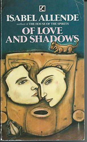 9780552134033: Of Love And Shadows