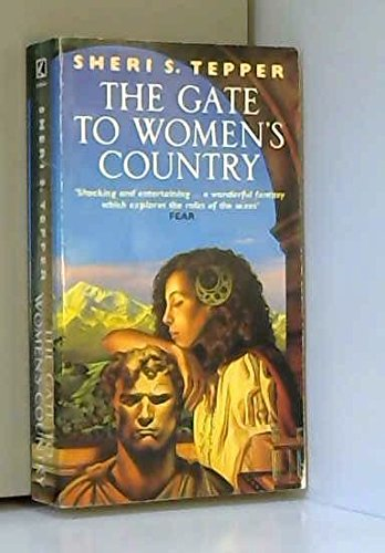 9780552134194: The Gate to Women's Country
