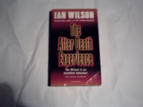 9780552134293: The After Death Experience