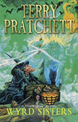 9780552134606: Wyrd Sisters (A Discworld Novel)