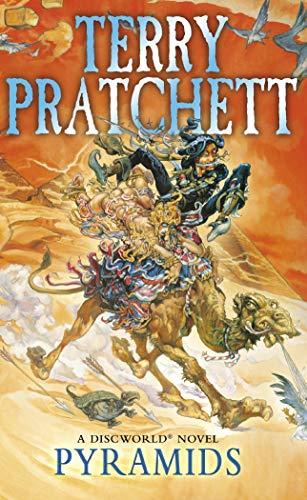 9780552134613: Pyramids: A Discworld Novel: 7