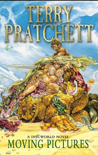 9780552134637: Moving Pictures: (Discworld Novel 10)