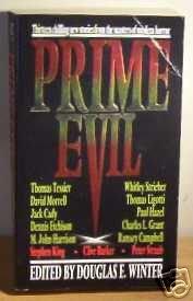 9780552134743: Prime Evil
