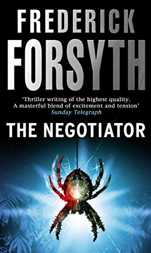 9780552134750: The Negotiator