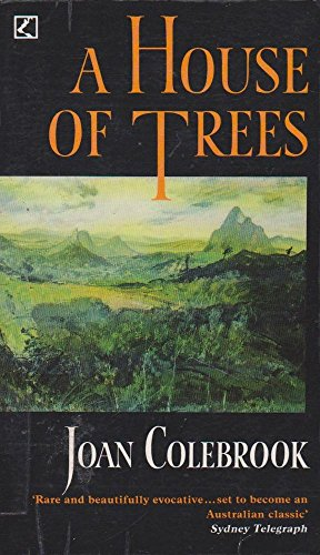 9780552134873: A House of Trees (Corgi Books)