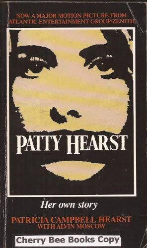 9780552134903: Patty Hearst: Her Own Story