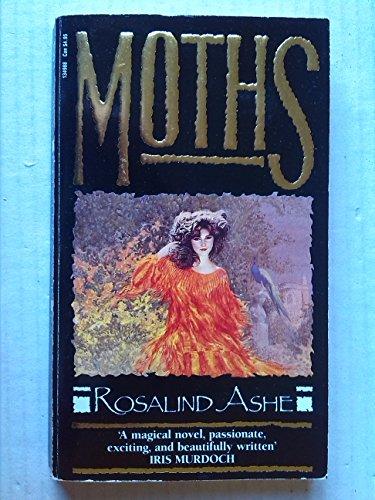 9780552134989: Moths
