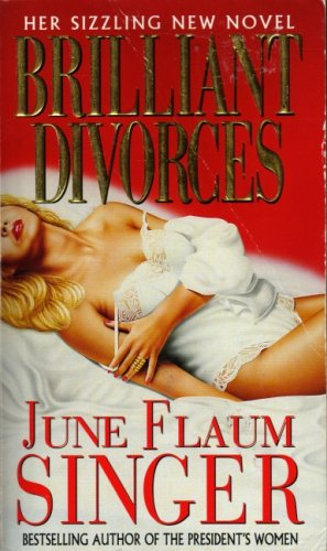 9780552135047: Brilliant Divorces