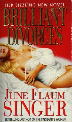 9780552135047: Brilliant Divorces