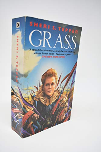 Grass (0552135402) by Tepper, Sheri S.