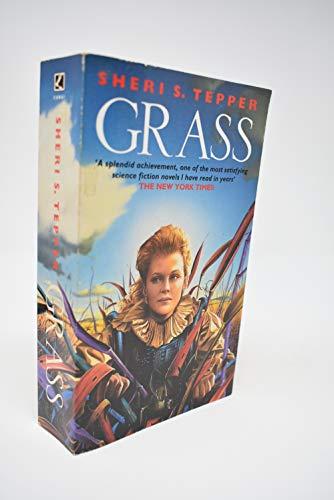 9780552135405: Grass