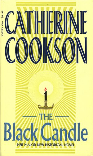 The Black Candle: Cookson, Catherine