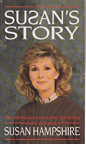 9780552135863: Susan's Story: An Autobiographical Account of My Struggle with Words