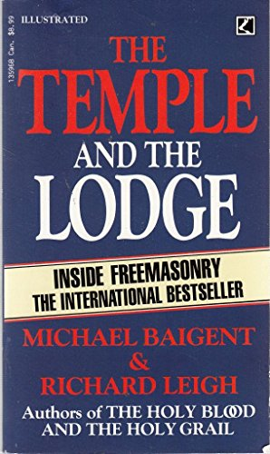 9780552135962: The Temple and the Lodge