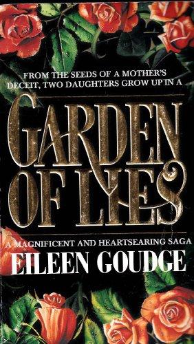 9780552136242: Garden of Lies