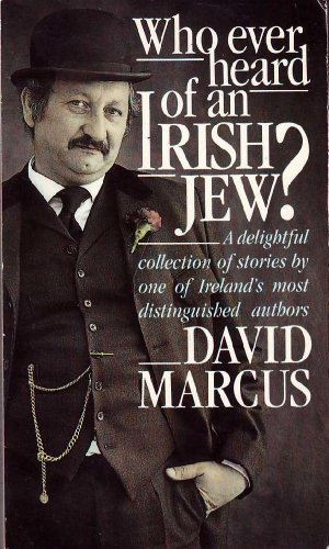 9780552136259: Who Ever Heard of an Irish Jew? and Other Stories