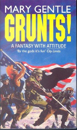 9780552136297: Grunts!