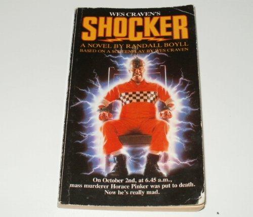 9780552136419: Shocker